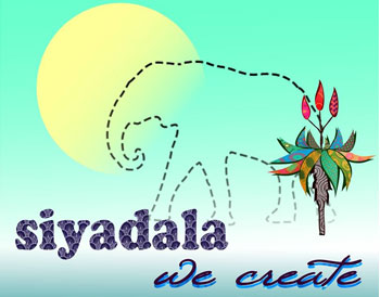 2017 Siyadala - We Create
