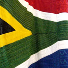 2020 Quilts around South Africa