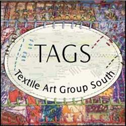 Textile Art Group South (TAGS)