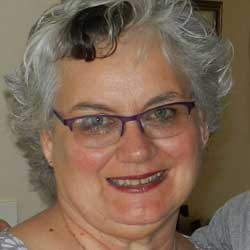 Marilyn Pretorius