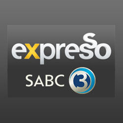 Fynbos Quilt-In on Expresso Morning Show - SABC 3