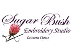 Sugar Bush Embroidery Studio